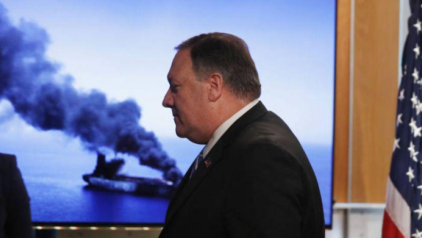 فايننشال تايمز: «أقصى ضغط».. استراتيجية أمريكية تثير مخاوف الحرب