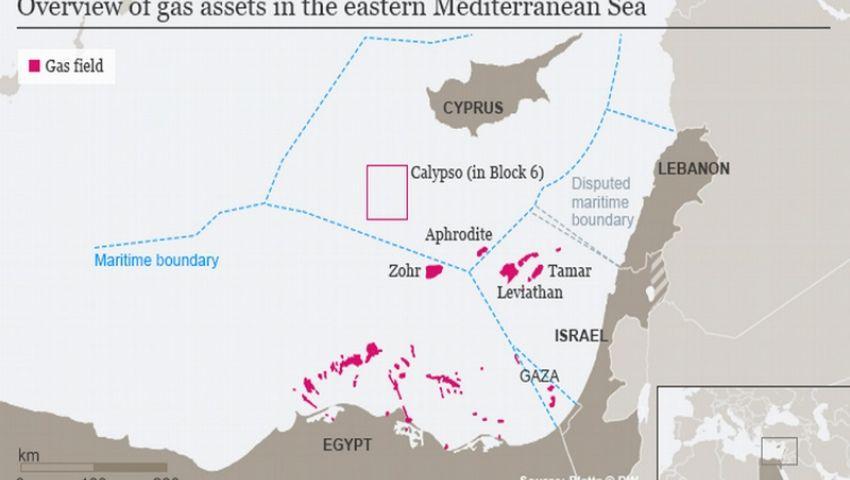 تدعم مشروعات الطاقة.. لهذا تنتظر أوروبا الغاز المصري «بفارغ الصبر»