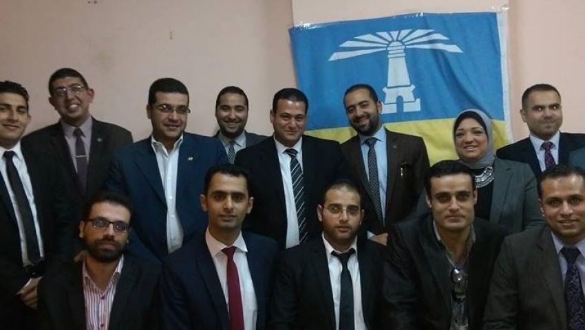 محامو الإسكندرية يمتنعون عن حضور جلسات الدائرة 24 جنايات