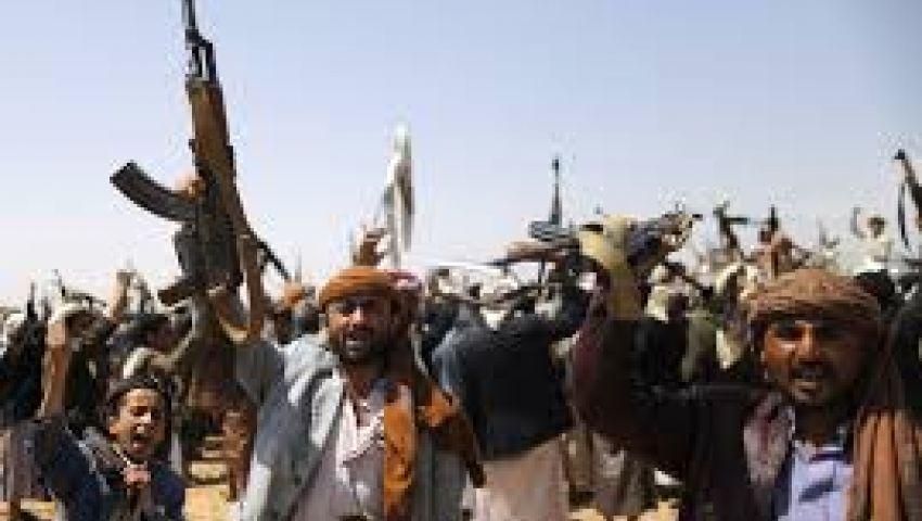 الحوثيون يعلنون تدمير بارجة عسكرية إماراتية باليمن