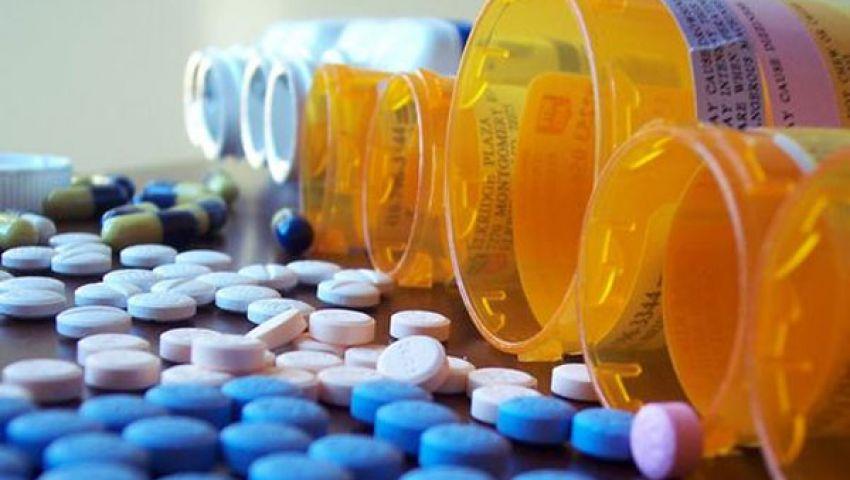 ارتفاع استهلاك مضادات الاكتئاب في بريطانيا500%
