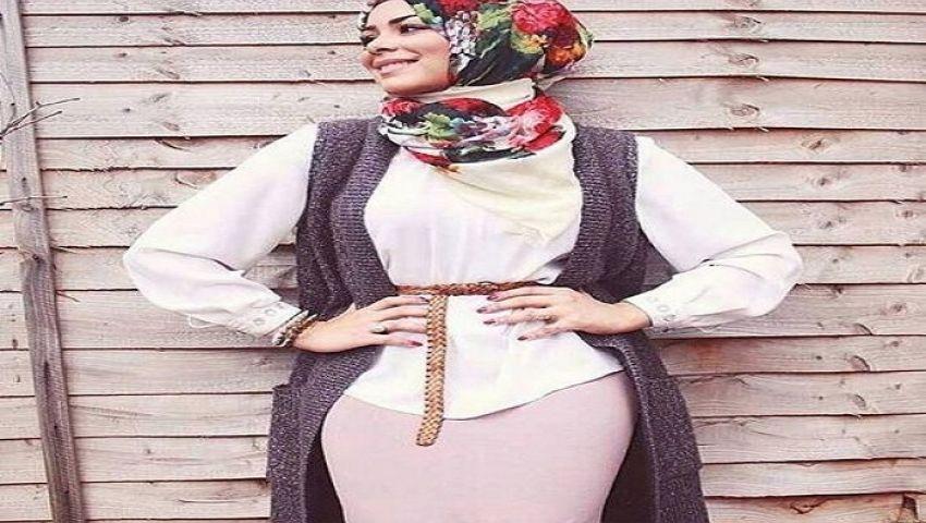 للمحجبات| أفكار جديدة لارتداء الجيب مع الحجاب