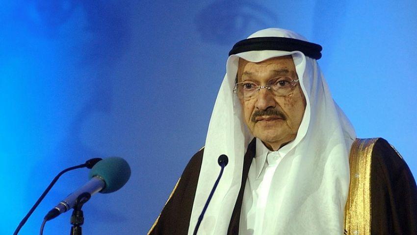 والد الوليد بن طلال.. وفاة شقيق العاهل السعودي