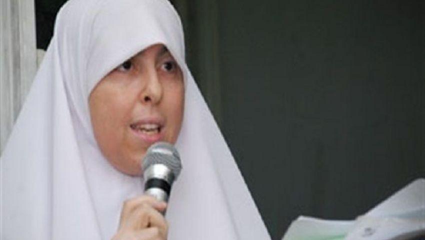 عائشة خيرت الشاطر تهاجم السعودية بعد إعدامها لـ 47 شخصًا