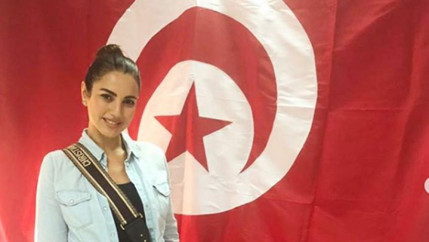 صور| بعد  المشاركة في انتخابات الرئاسة .. هكذا علقت نجمات تونس