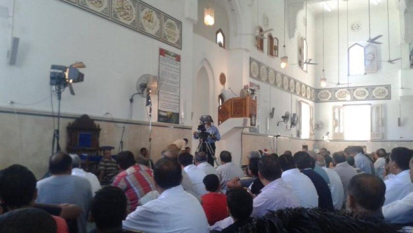 عمر هاشم : شرذمة من الإعلاميين يفتون بغير علم