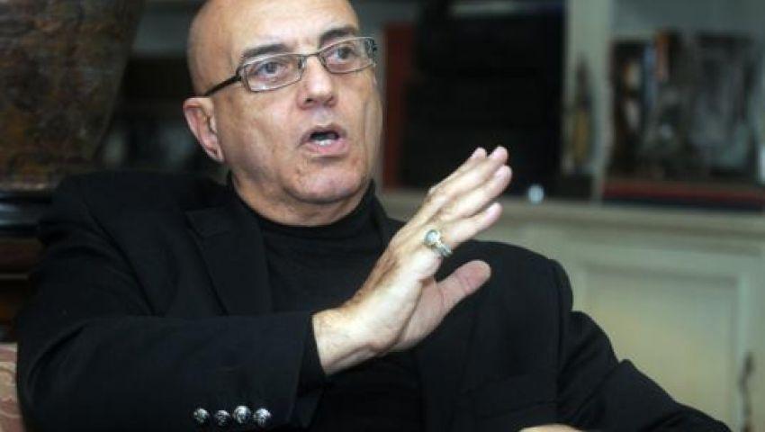فيديو.. سلماوي: لا أحد فوق القانون بدءًا من الرئيس