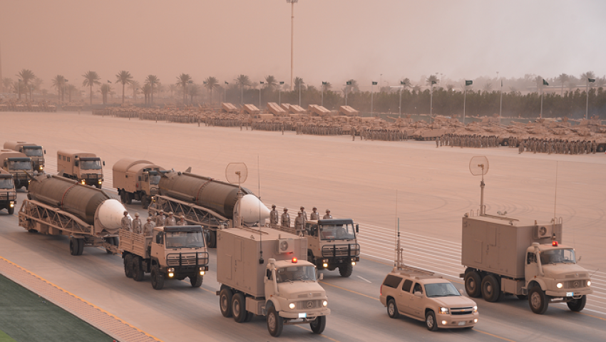 هل تنفض السعودية التراب عن ترسانتها الباليستية؟ وما موقف إيران؟