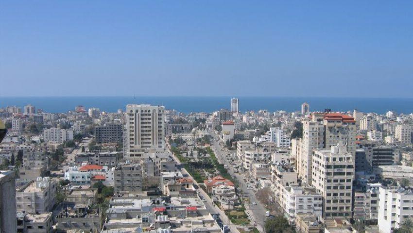 حماس لا تستبعد ضربة إسرائيلية لغزة