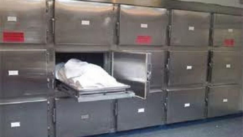 الطب الشرعي: 50 جثة مجهولة بمشرحة زينهم