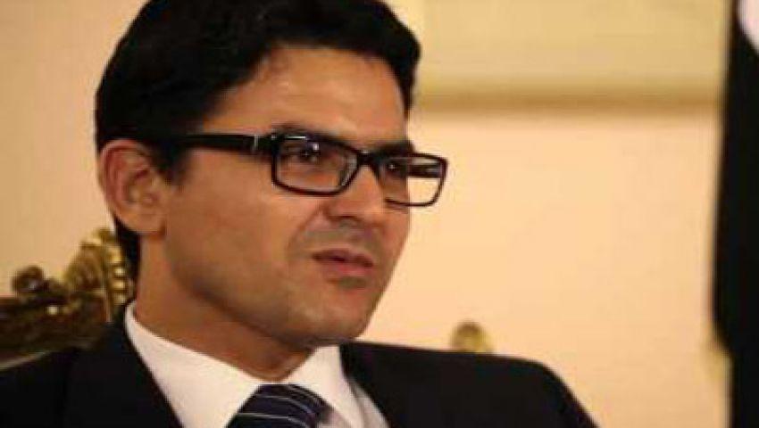 محسوب: محمد محمود فرصة لتحقيق أهداف يناير