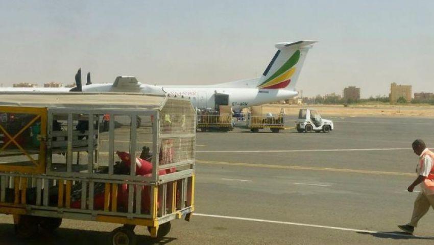 استجابة لدعوة قوى الحرية.. الطيارون السودانيون يبدأون إضرابا عاما بالبلاد