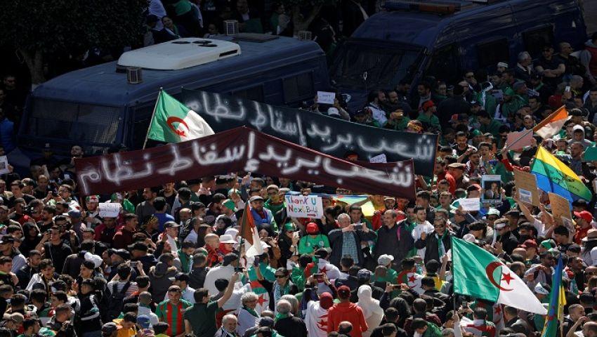 هل تهب رياح ربيع الجزائر على تونس والمغرب؟