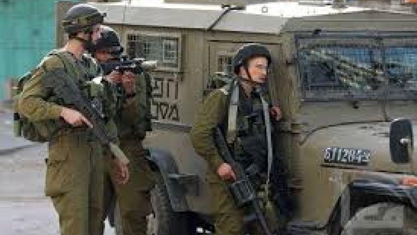 مقتل فلسطيني اقتحم قاعدة عسكرية إسرائيلية بجرافة