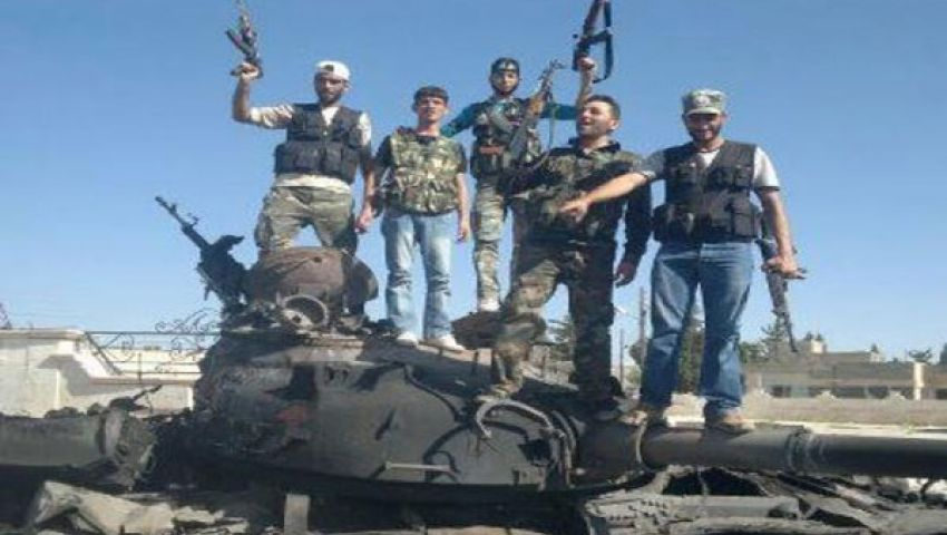 دير شبيجل: السعودية تزود ثوار سوريا بصواريخ مضادة للطائرات