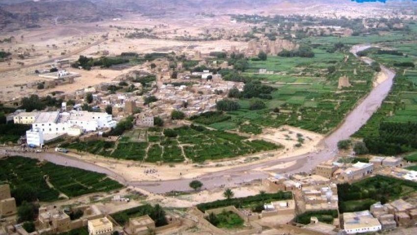 سلفيو دماج يرفضون تدخل القاعدة في صراعهم مع الحوثيين