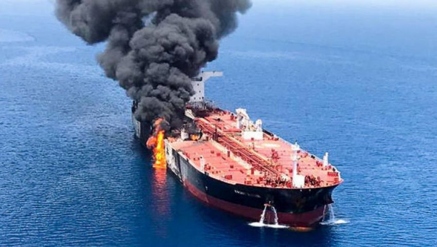 فايننشال تايمز بعد تكرار الهجمات على ناقلات النفط: إمدادات الطاقة في خطر
