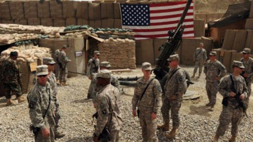 قتيلان في إطلاق نار داخل قاعدة عسكرية أمريكية