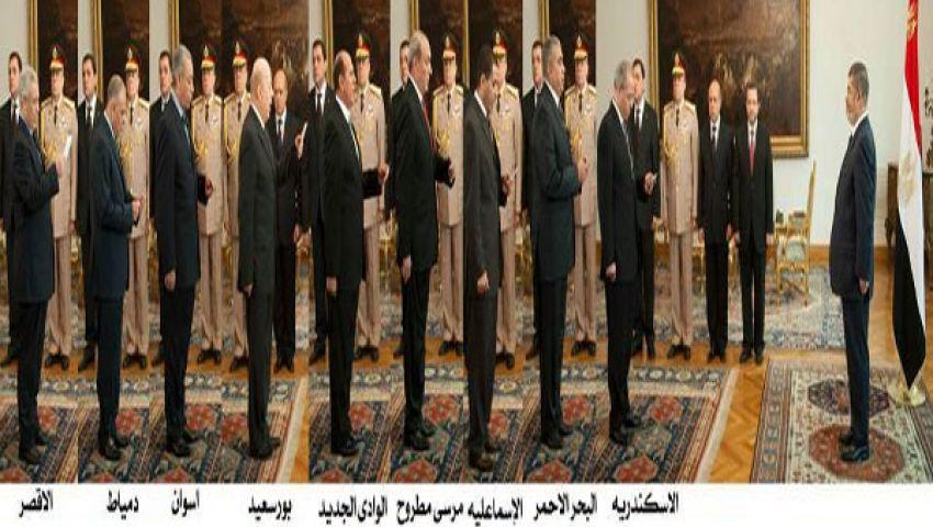 منير: الرئيس مرسي يخلق دولة موازية مثل سوريا