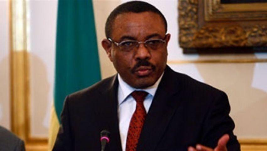 إثيوبيا تواصل اهتمامها بالتطورات في مصر