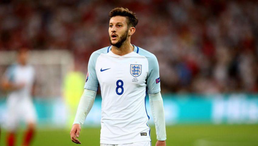 جيجز: لالانا رجل إنجلترا الأول حاليًا