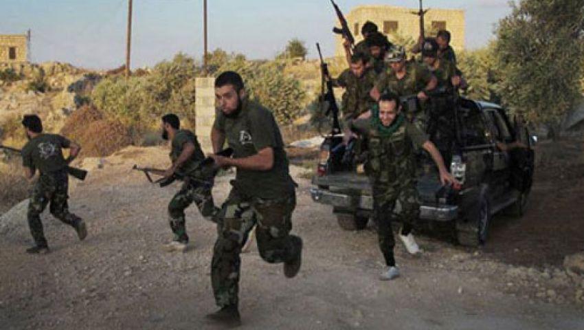 القتال في سوريا وصل إلى جبال العلويين