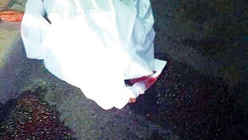 مقتل عريف شرطة برصاص مجهولين بالعريش