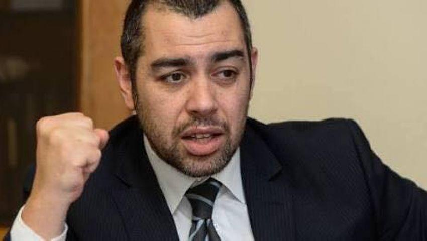 نص استقالة النائب «محمد فؤاد» من البرلمان احتجاجًا على التنازل عن « تيران وصنافير»