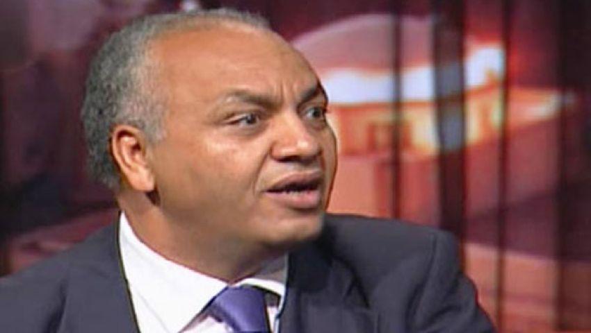 فيديو.. بكري: السيسي منع تملك الأراضي بسيناء بسبب الإخوان