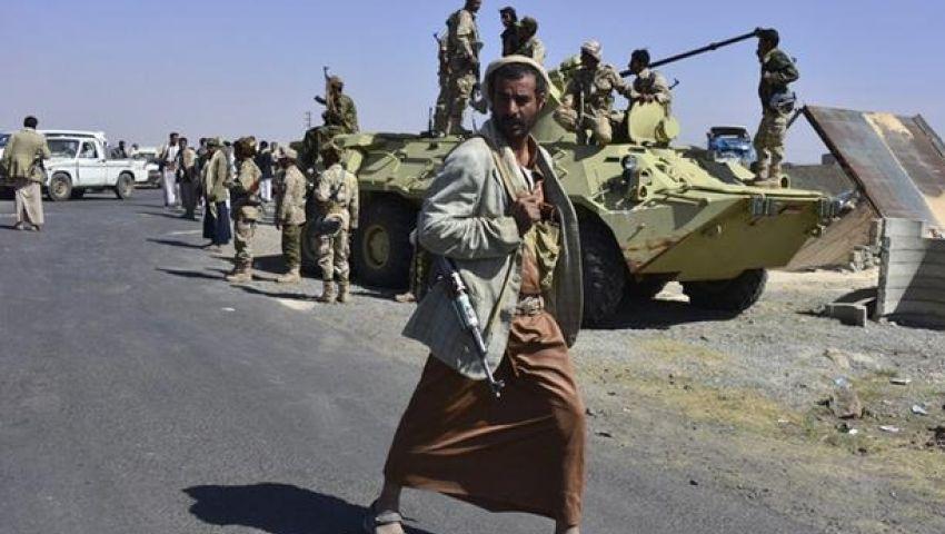 13 قتيلا في مواجهات بين الحوثيين والقبائل شرقي اليمن
