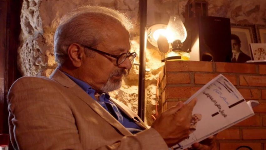 حوار| شربل داغر: الأدب اللبناني يعيش فترة شديدة التجدد والتنوع..  ولا أخشى النقد