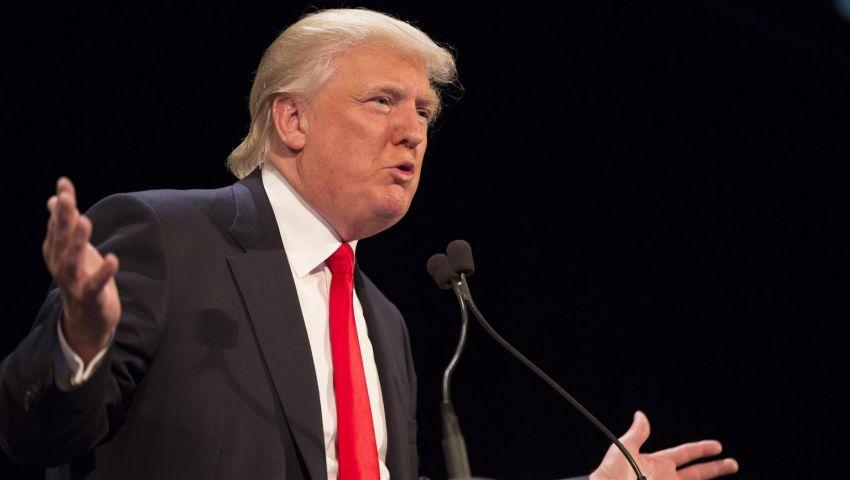ترامب مدينًا انفجار مارجرجس: أثق في قدرة السيسي على تجاوز الأزمة