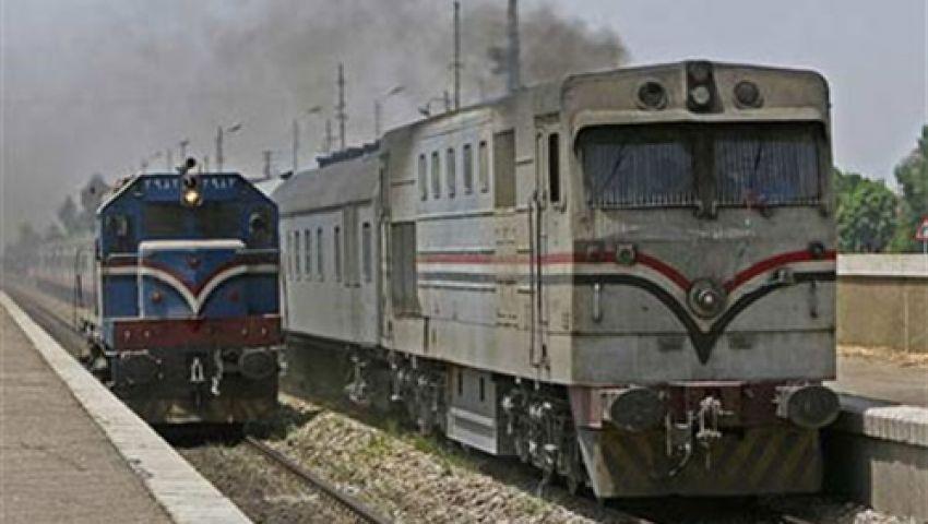 نقابة السكك الحديدية: فاسدون في الهيئة لا يريدون تطويرها