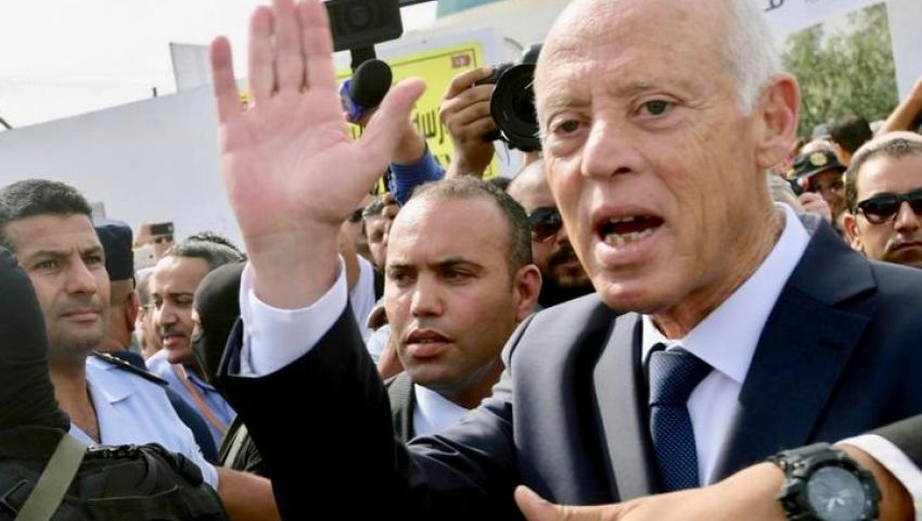 يرفض «السيدة الأولى» و«مساواة الميراث».. ما لا تعرفه عن رئيس تونس الجديد