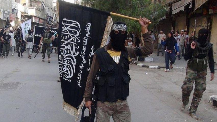 النصرة تنافس داعش على حدود تركيا