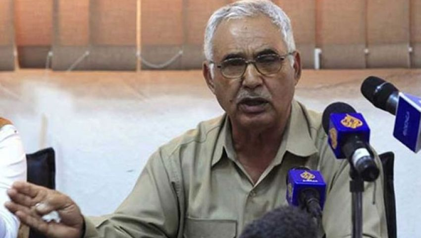 رئيس الأركان الليبي يتهم سياسيين بتعطيل بناء الجيش