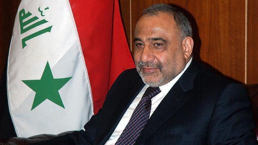 العراق يوضح موقفه من التوتر مع إيران