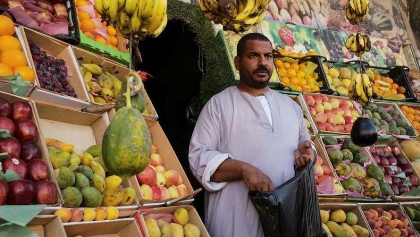 فيديو  أسعار الخضار والفاكهة واللحوم والأسماك اليوم الجمعة