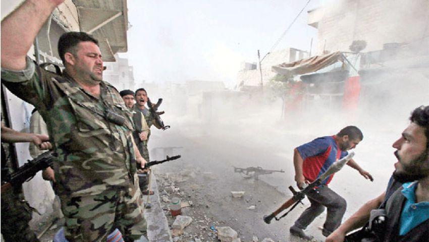 إيران: دعوات الجهاد في سوريا تذكي التطرف بالمنطقة