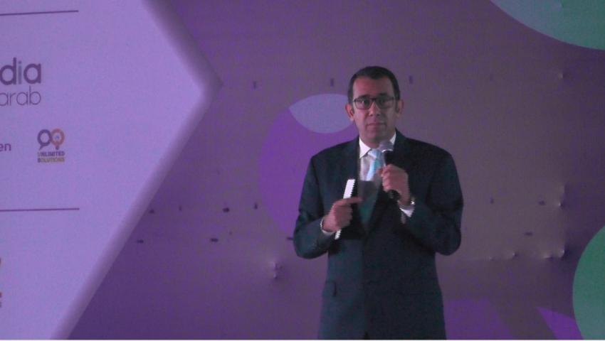 فيديو| وائل الفخراني:30% ارتفاع في حجم أعمال شركة كريم شهريا