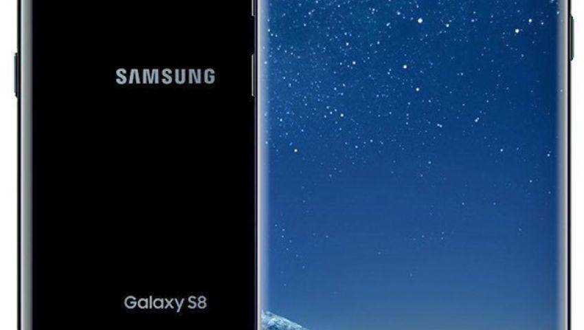 Samsung S8 يتصدر قائمة الهواتف الذكية مصر العربية