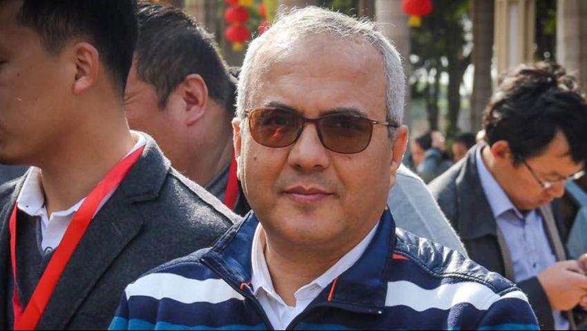 نيويورك تايمز تدين القبض على رئيس تحرير مصر العربية