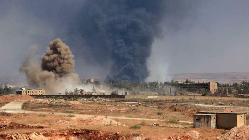 قوات تُريد روسيا زجها في معارك حماة.. ما هي؟