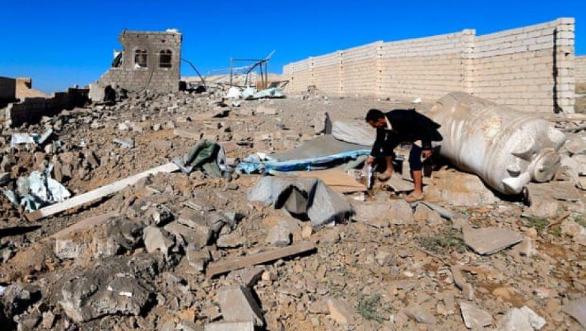 الجارديان: بوقفه مساعدة الجيش للسعودية باليمن.. الحرب تشتعل بين «النواب» وترامب