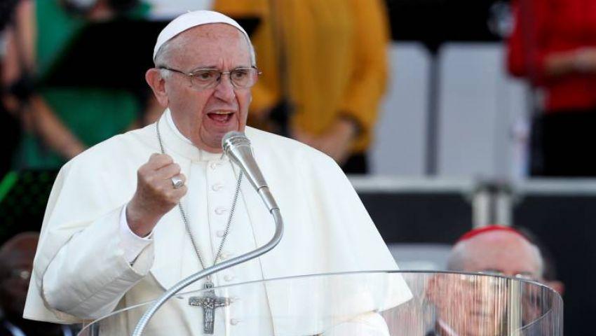 يترأس قداسًا ويلتقي الملك.. هذه تفاصيل زيارة بابا الفاتيكان إلى المغرب