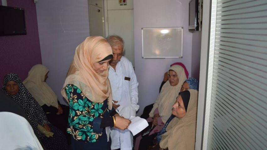 هل تنقذ مبادرة السيسي نساء مصر من سرطان الثدي؟