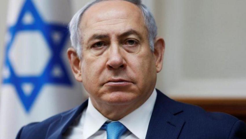رئيس وزراء الاحتلال يلوح بالحرب على غزة: قد تقع في أي لحظة