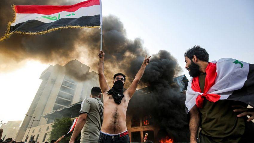 احتجاجات العراق..ثورة جياع أم موجة غضب جديدة؟