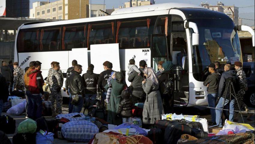 «رايتس ووتش»: لبنان تعرض السوريين لمخاطر جسيمة بترحيلهم إلى بلادهم