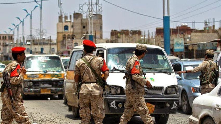 تجدد قصف الحوثيين لمبنى التليفزيون الرسمي في صنعاء